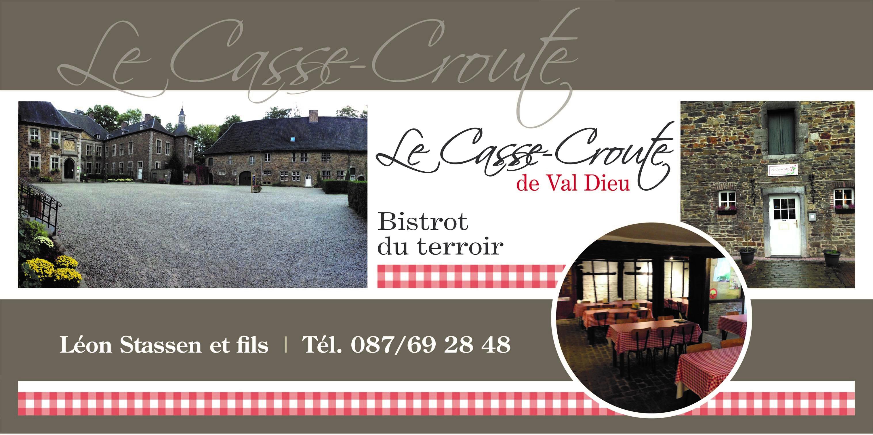 Casse-Croûte logo