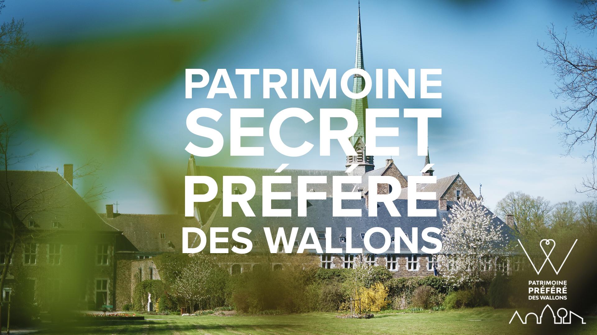 patrimoins secret wallon VD